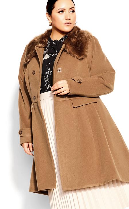 Grandiose Coat
