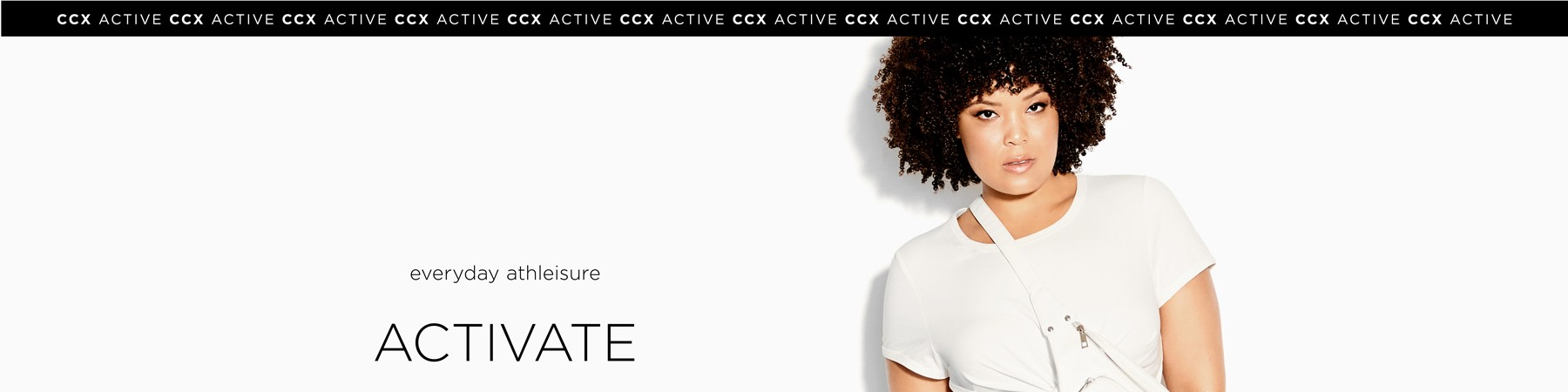 Shop Activate Collection